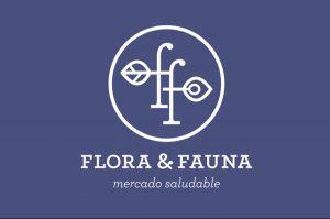 Imagen logo de Flora y Fauna