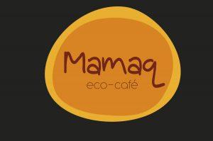 Imagen logo de mamaq ecocafe