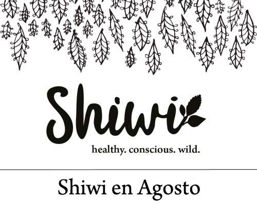 Boletín Agosto Shiwi