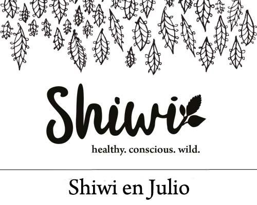 Boletín Julio Shiwi
